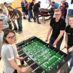 Fußball im Schützenverein - Spaß ohne Ende